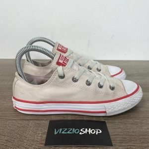 Converse - Low Top - Youth 2 - 660102F